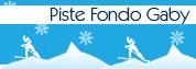 Sci Nordico - Piste Fondo Gaby